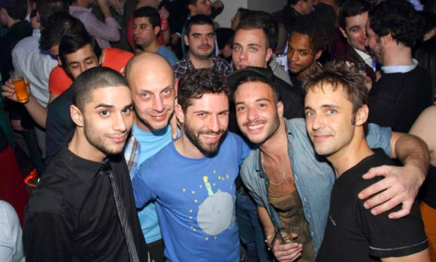 gay lisbon trumps club_lgbt city guide_world rainbow hotels