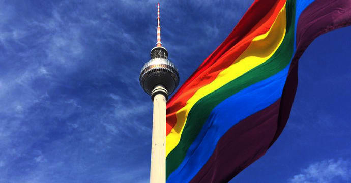 Berlin_LGBT city guide_WRH Blog_photo by BEROLINO via Flickr (CC BY-NC 2.0)