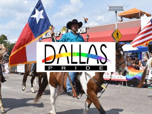 Dallas Pride 2018 World Rainbow Hotels