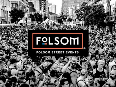 Folsom Street Fair 2018 World Rainbow Hotels