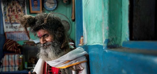Gay India_Kolkata Holly Man