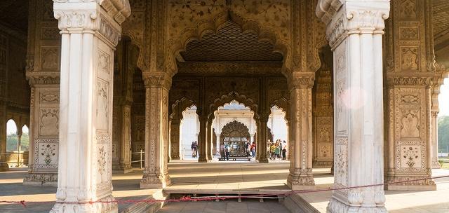 Gay India_Red Fort_Delhi