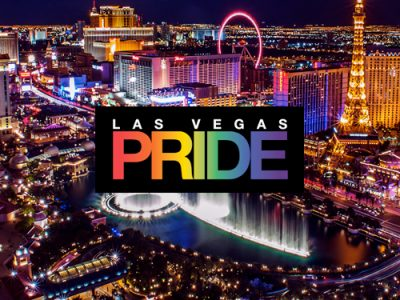 Las Vegas Pride 2018 World Rainbow Hotels