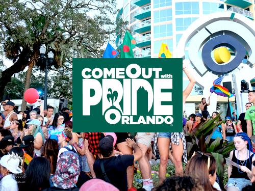 Orlando Pride 2018 World Rainbow Hotels