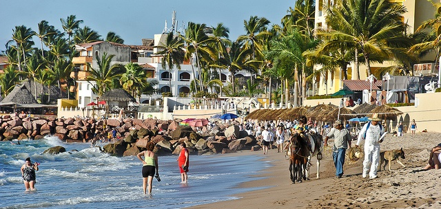Puerto Vallarta_Gay-Friendly Destinations