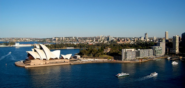 Sydney_Gay-Friendly destinations