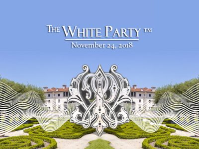 The White Party 2018 World Rainbow Hotels