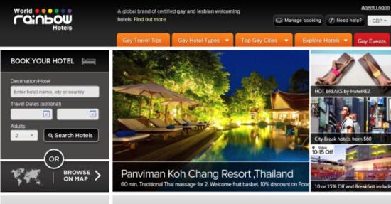 World Rainbow Hotels_travolution