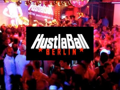 Hustlaball Berlin 2018 World Rainbow Hotels