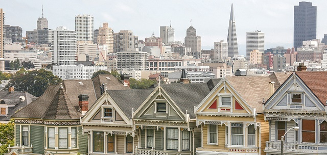 san francisco_gay-friendly destinations