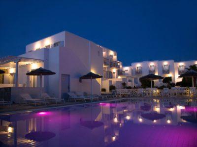 Aeolos Hotel Mykonos
