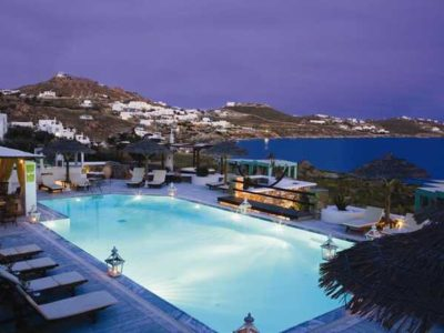 Apollonia Bay Resort Mykonos