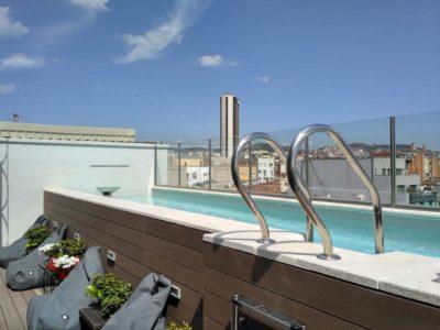 BCN Urban Hotels Gran Rosellon