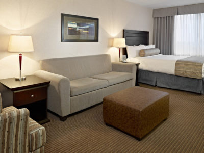 Campus Tower Suite Hotel