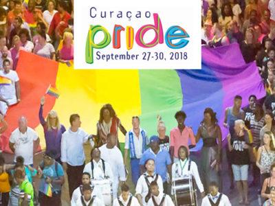 Curacao-pride
