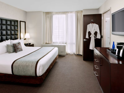 Distrikt Hotel New York