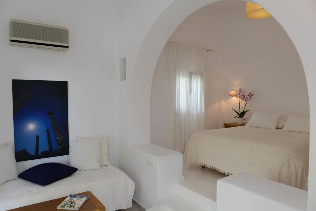 Hotel Elena Mykonos
