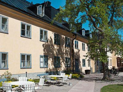 Hotel Skeppsholmen Stockholm