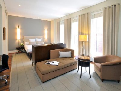 Hotel Lindrum Melbourne – Mgallery Collection