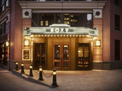 Roxy Hotel New York