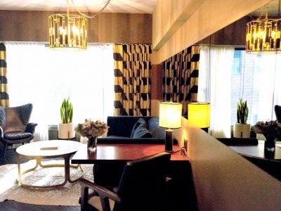 Roxy Hotel New York