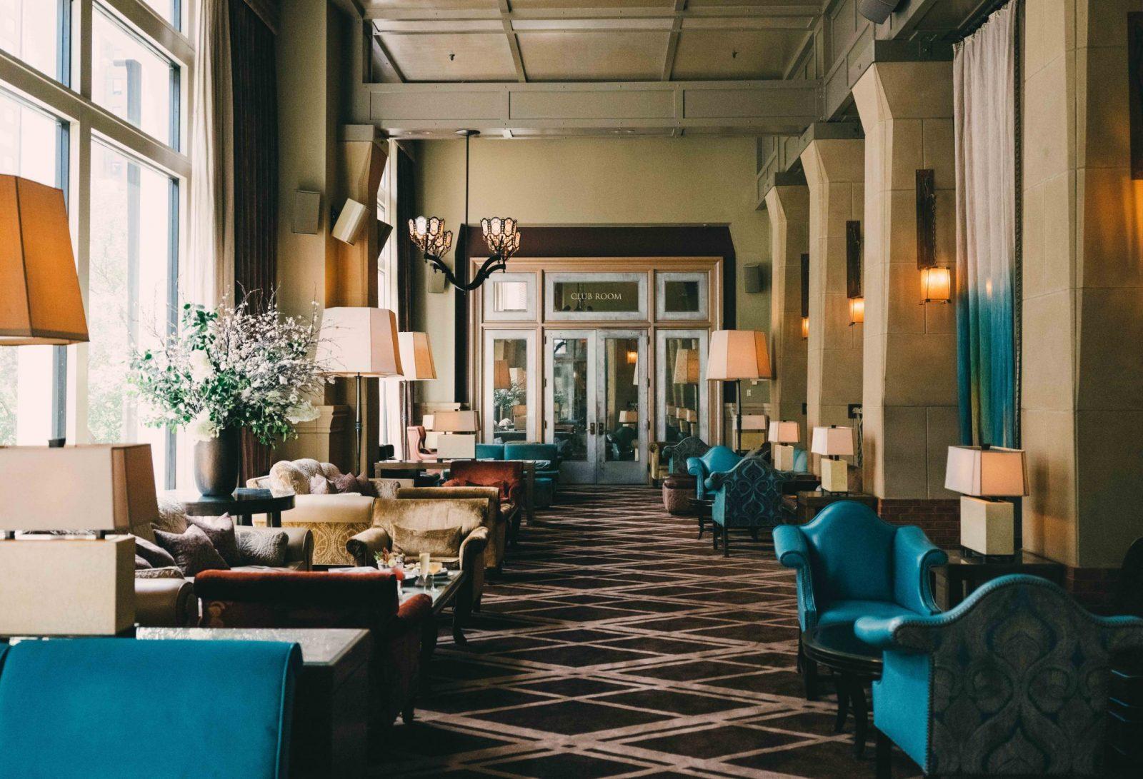 Soho Grand Hotel NY