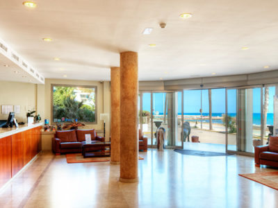 Sunway Playa Golf Sitges Hotel