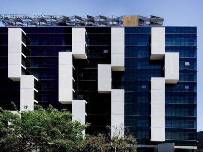 The Gates Hotel Diagonal Barcelona