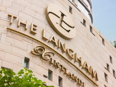 The Langham Shanghai Xintiandi