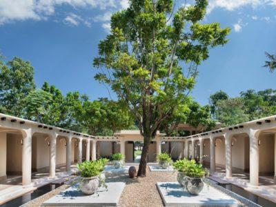 The Naka Island – a Luxury Collection Resort & Spa, Phuket