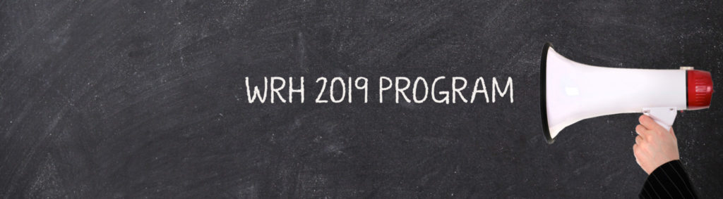 WRH-2019-program