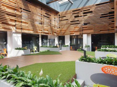 Jasper Hotel Melbourne