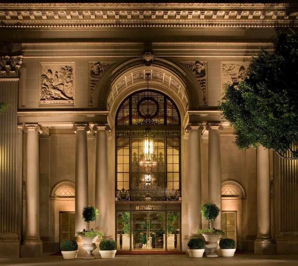 Biltmore Hotel La 2018 World 39 S Best Hotels