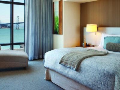 Hotel Vitale San Francisco
