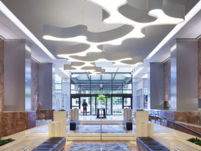 Washington Court Hotel on Capitol Hill