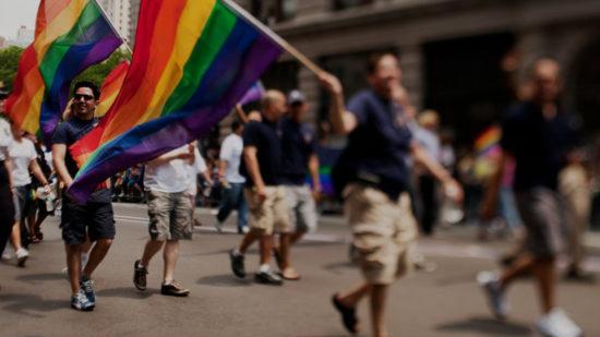 LGBT events