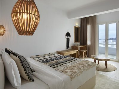 Rocabella Mykonos Art Hotel & Spa