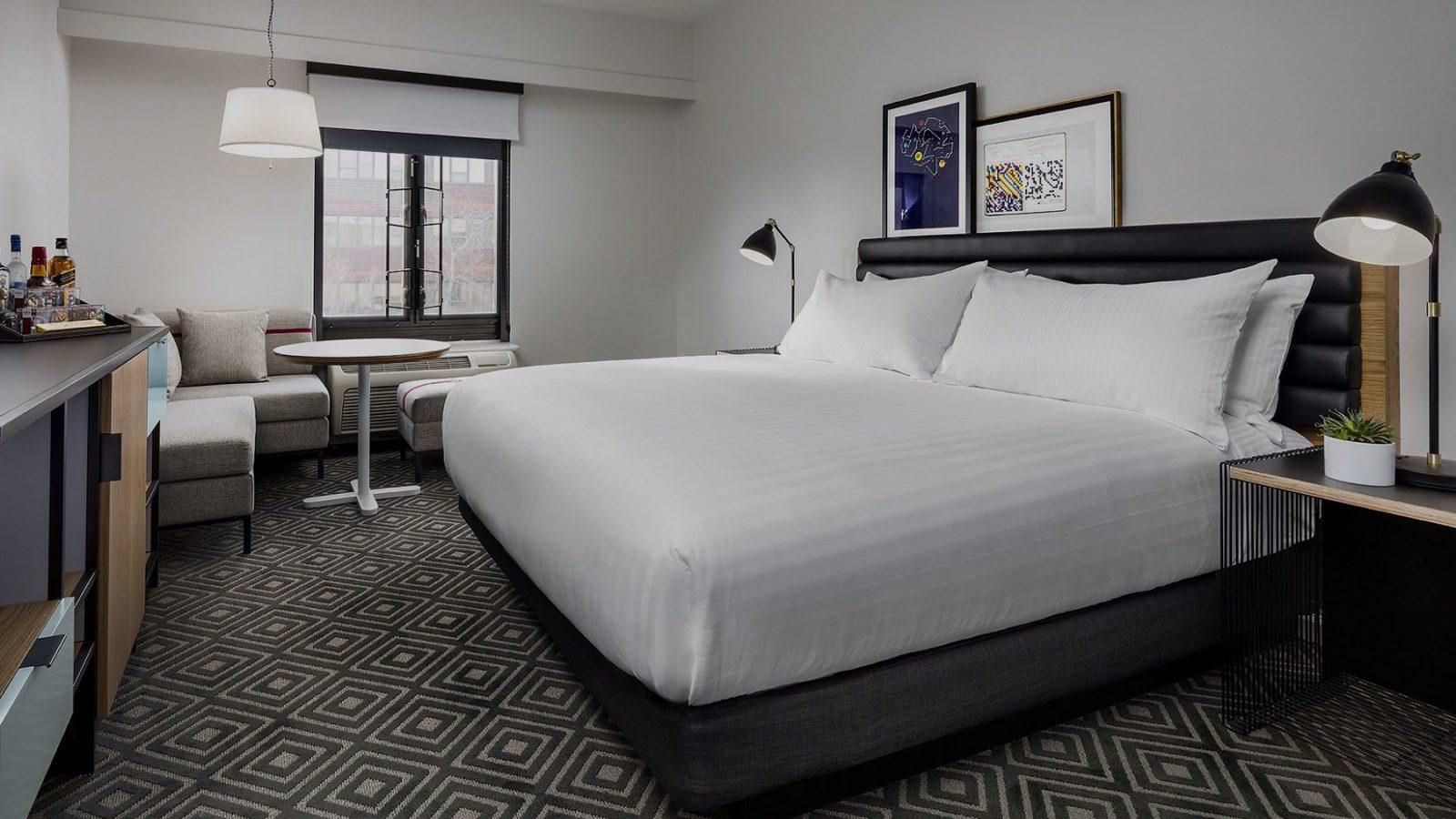 Freepoint Hotel Cambridge