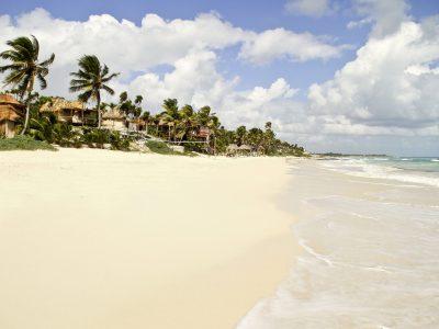 Papaya Playa Project Mexico