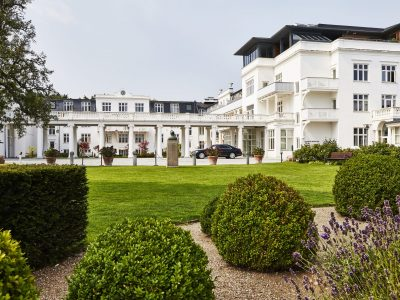 Skodsborg Kurhotel And Spa