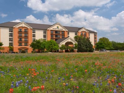 Hyatt Place Austin North Central