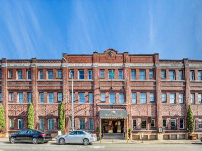 MarQueen Hotel Seattle