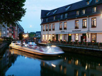 Regent Petite France Strasbourg