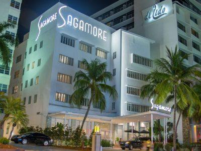 Sagamore Miami Beach