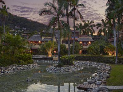 Villa Del Sol Resort Mexico