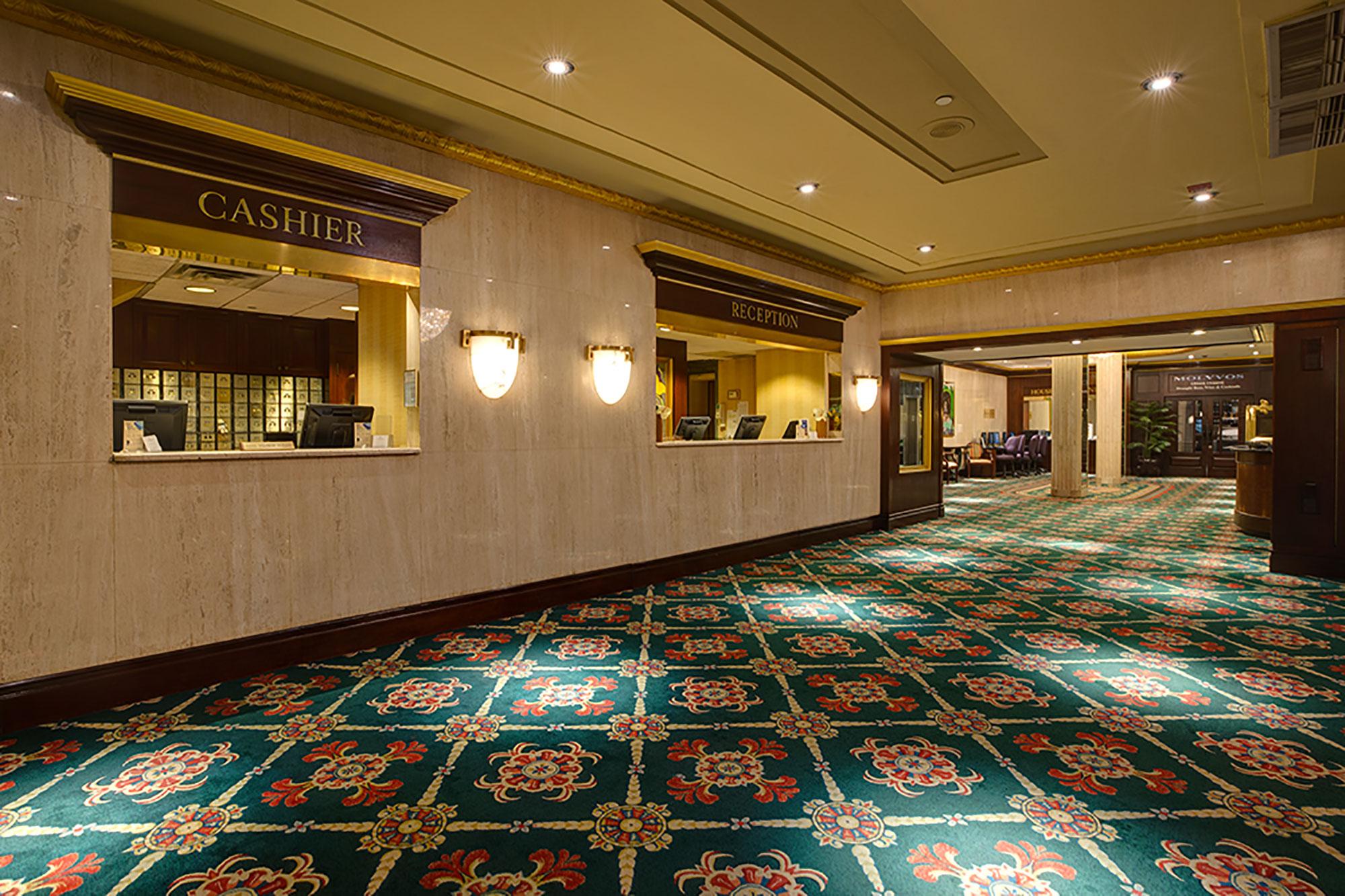 Wellington Casino