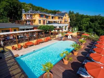 Les Tresoms Lake & Spa Resort Annecy
