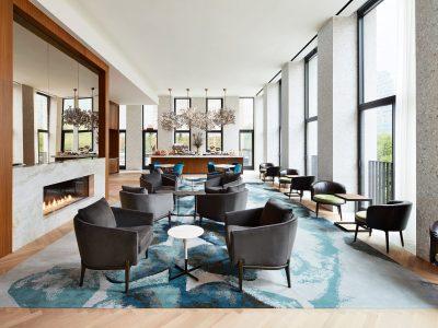 Park Terrace Hotel New York