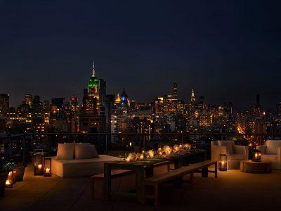 PUBLIC New York