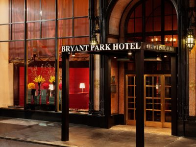 The Bryant Park Hotel New York